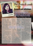 The French Cook with an American Kitchen