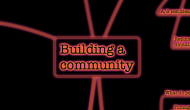 Building an online community 101