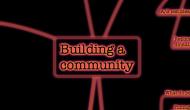 Building an online community101