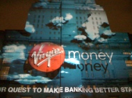 The Virgin Money launch: Can Branson change the face of social media too?