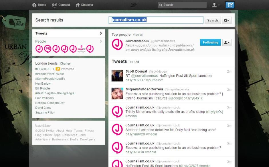 How automated tweets can make your brand look bad