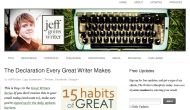 5 posts about writing you shouldn't miss #freelance (Parttwo)